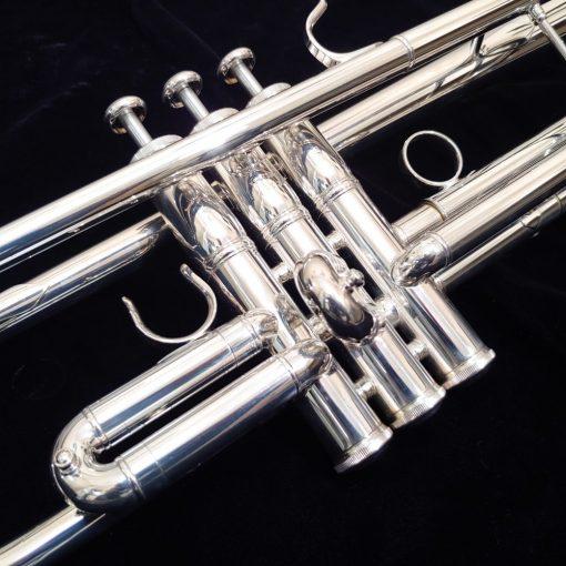 Yamaha Xeno Trumpet - Yamaha YTR-8335IIS