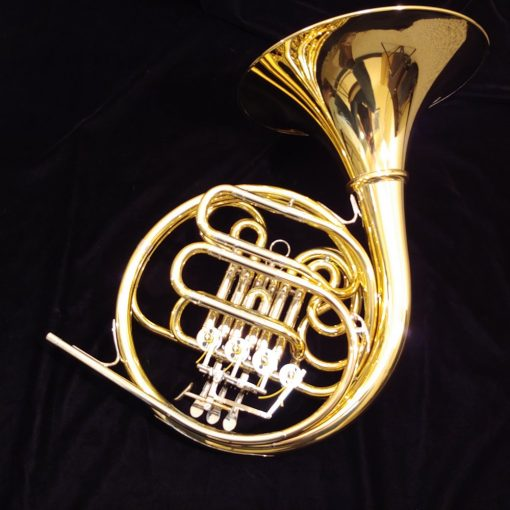 Yamaha 671D French Horn