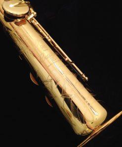 Yamaha YSS-82ZR Custom Z Soprano Sax