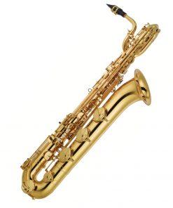 Yamaha YBS-62II Bari Sax